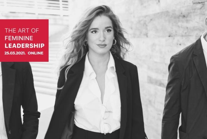 """Objavljen program trećeg izdanja konferencije """"The Art of Feminine Leadership"""""""