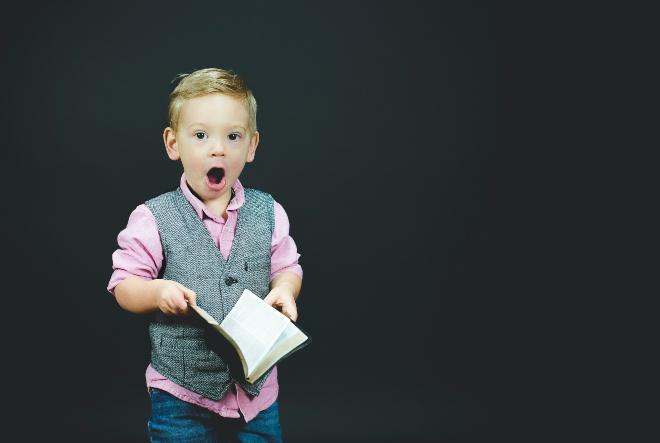 Kako prepoznati i izliječiti dalekovidnost kod djece?