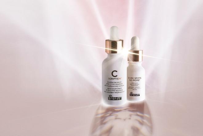 Spas protiv hiperpigmentacija uz novi moćan duo s 20% čistog vitamina C