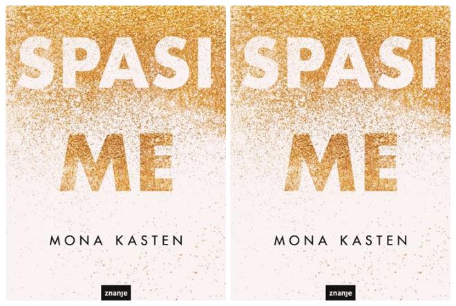 Mona Kasten: Spasi me