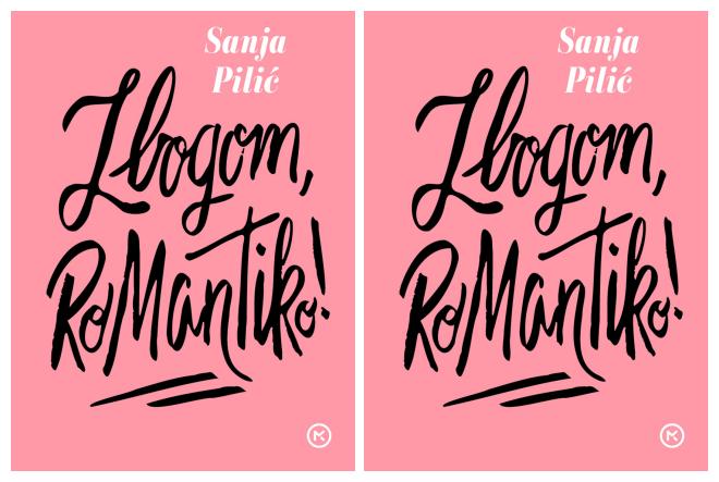 Sanja Pilić: Zbogom, romantiko!