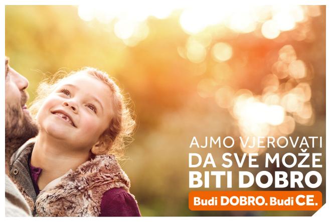 77 % Hrvata optimizam smatra ključnim za očuvanje mentalnog zdravlja