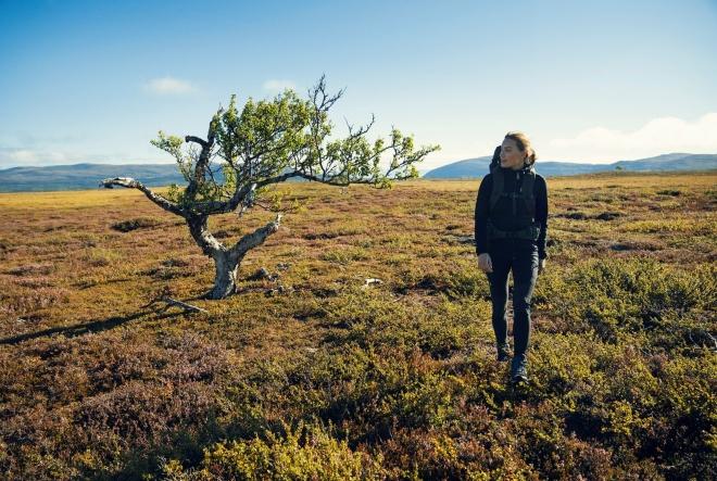 Zamislite, cijeli svijet hoda s prirodom!
