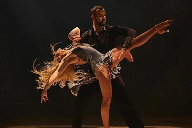 Paula Jeričević: Uz Ledies Latin upoznajte svog najboljeg plesnog partnera