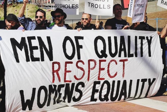 Ravnopravnost spolova na radnom mjestu, radnim zajednicama i tržištu