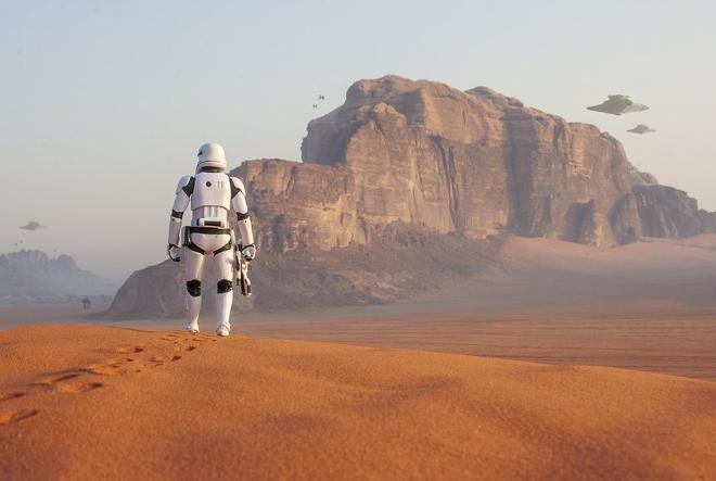 Šest destinacija na kojima ćete se osjećati kao da ste na Marsu
