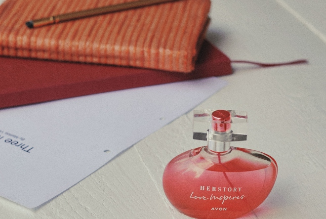 Novi Avonov parfem 'Her Story Love Inspires'  dijeli autentične priče stvarnih žena