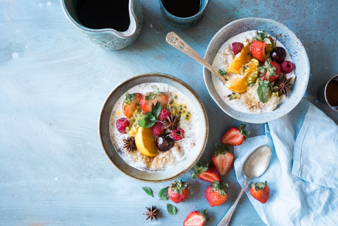 Dijetalna vlakna i namirnice koje ih sadrže