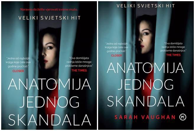 Sarah Vaughan: Anatomija jednog skandala
