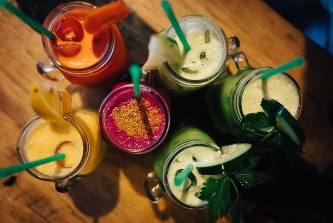 5 zdravih energetskih napitaka koji će vas razbuditi bolje od kave