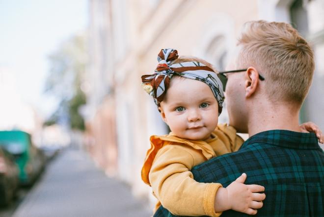 Kako je biti u vezi s muškarcem koji već ima djecu