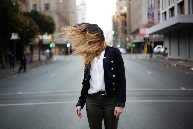 ispadanje kose