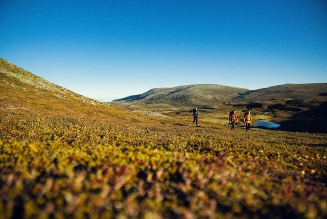Fjällräven ponovno proglašen brendom koji najviše brine za održivost u svojoj industriji