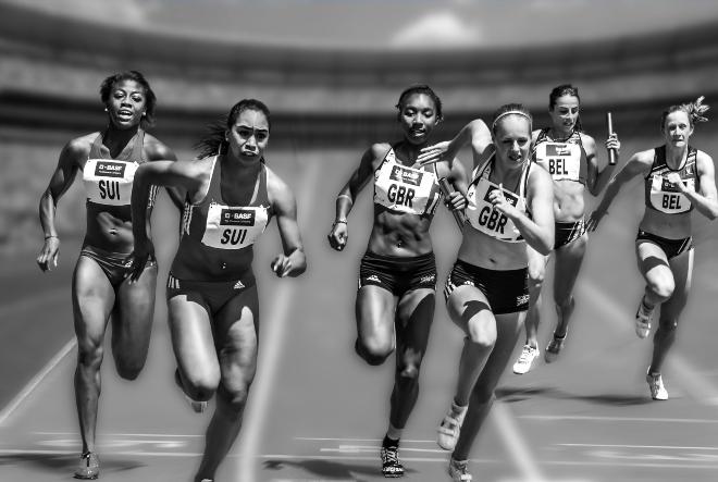 Zašto su žene uglavnom manje zainteresirane za sport od muškaraca?