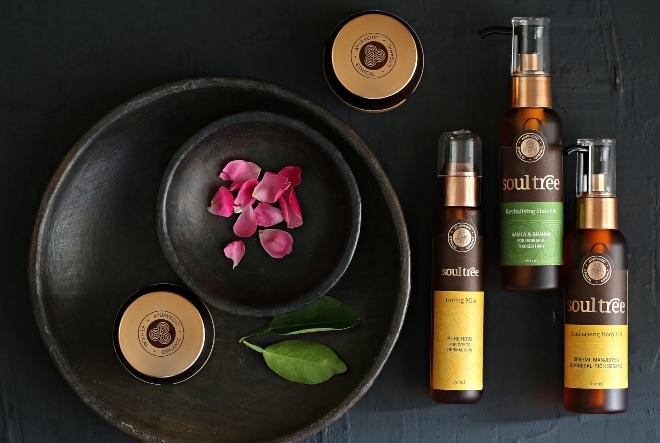 Soul Tree kozmetika vraća vašoj koži prirodnu blistavost i sjaj