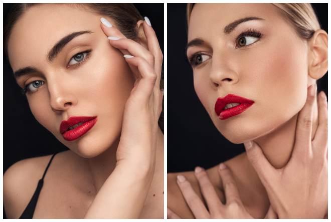 Tinktura: Stigla je prva hrvatska make up kolekcija!