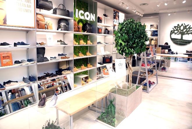 Timberland proljeće 2021. – u fokusu je kolekcija napravljenu u skladu s prirodom!