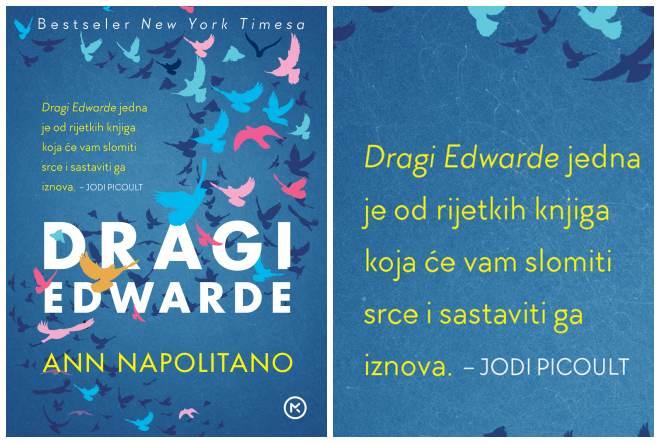 Ann Napolitano: Dragi Edwarde