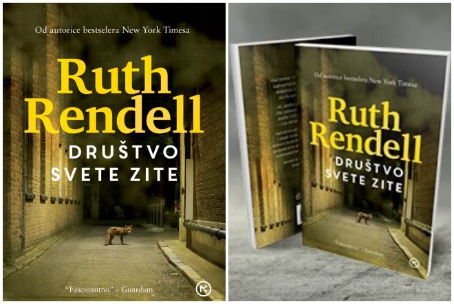 Ruth Rendell: Društvo svete Zite