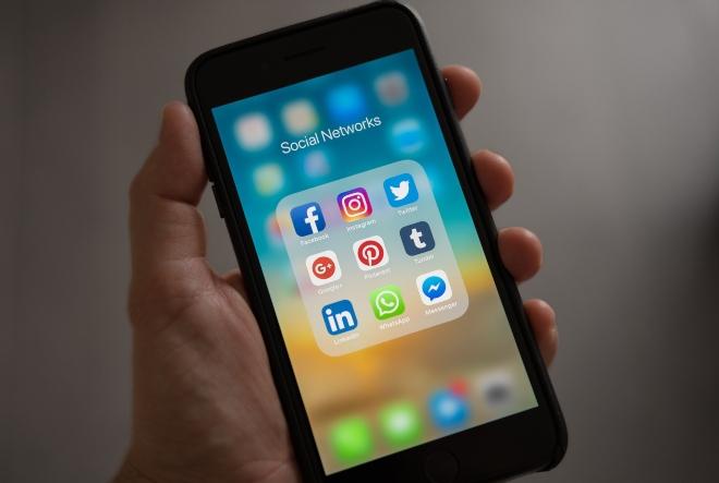 Kako upravljati društvenim mrežama?