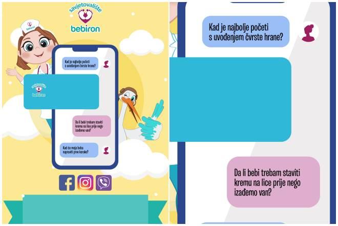 Omiljena Viber zajednica za bezbrižnije roditeljstvo dostupna i u Hrvatskoj