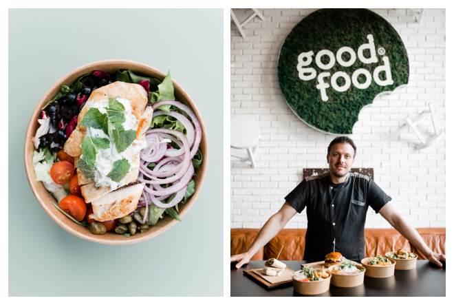 Prefiks 'Specialties by Mate Janković' u Good Food ponudi označava jela novih okusa