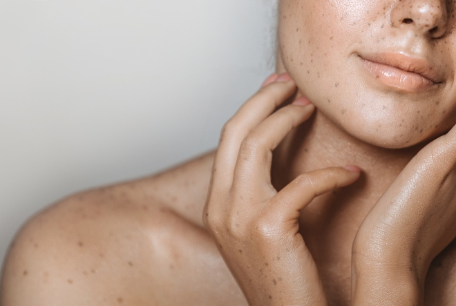 Što za tebe znači dobro se osjećati u svojoj koži?