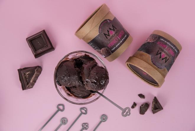 Sladoledi s emocijom u prštavim kombinacijama okusa