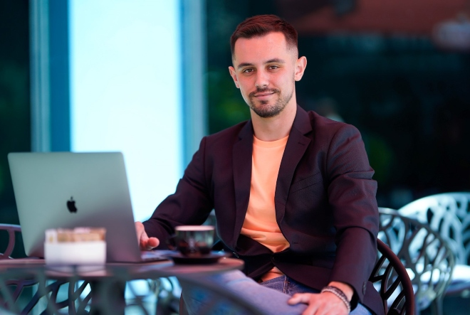 Tomi Antoljak mijenja svijet globalnih društvenih mreža