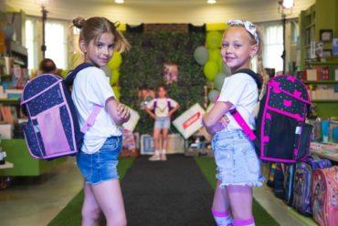 Najčešći kupci školskih torbi su mame!