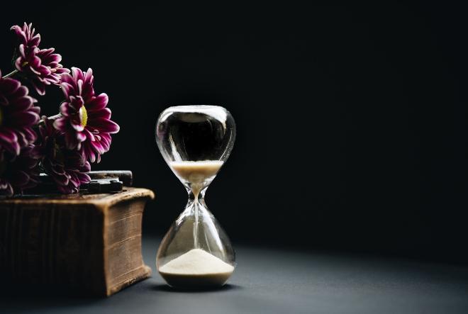 Vrijeme, potrebno je vrijeme…