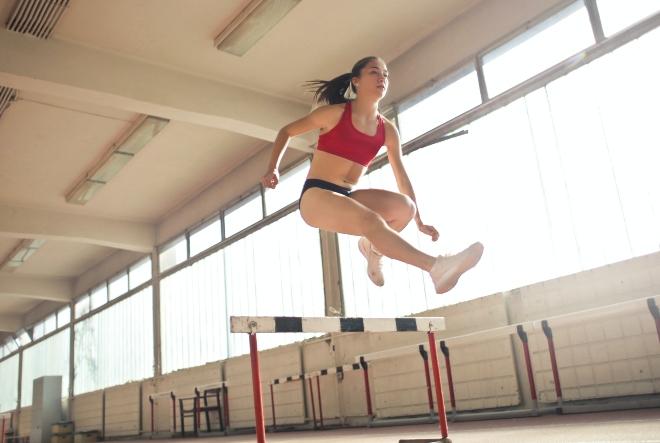 Koliko su važne žene u sportu?