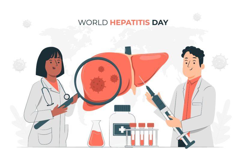 5 najčešćih zabluda kada je u pitanju hepatitis