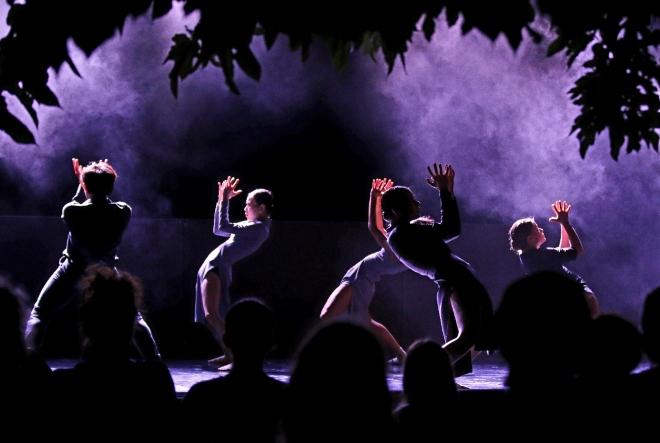 Mađarski plesači svojeg slavnog pjesnika oživjeli na Jadranu