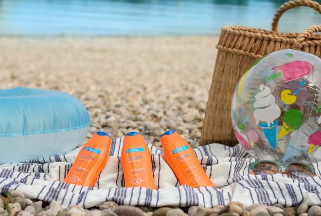 Olivalovi proizvodi za zaštitu kože od sunca dokazano su učinkoviti i provjereni