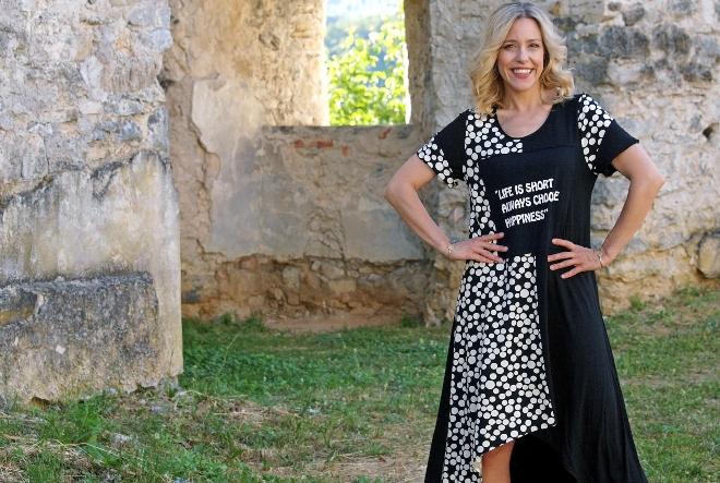 ALMAfashion Summer Small Talk- odjeća koju možete nositi na nekoliko načina
