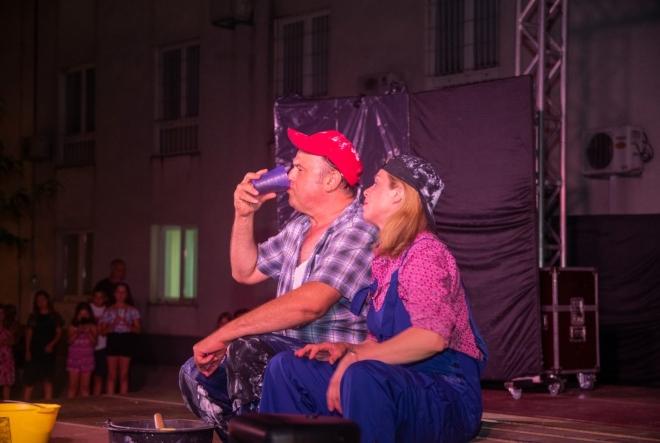 Uspješno završen kazališni festival GOOD fest
