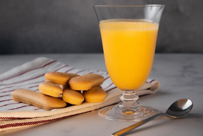 Zabaglione – pjena od jaja koji je nekad obožavala obitelj Medici
