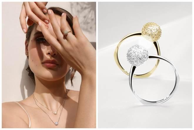 Zlatarna Celje: Nova kolekcija Dandelion za sve koji vjeruju u snagu želje