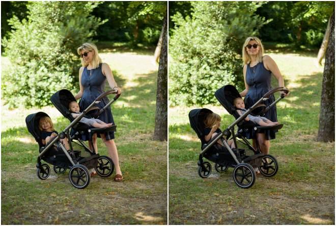 Što kada čekate blizance ili su djeca jedno drugome do uha?