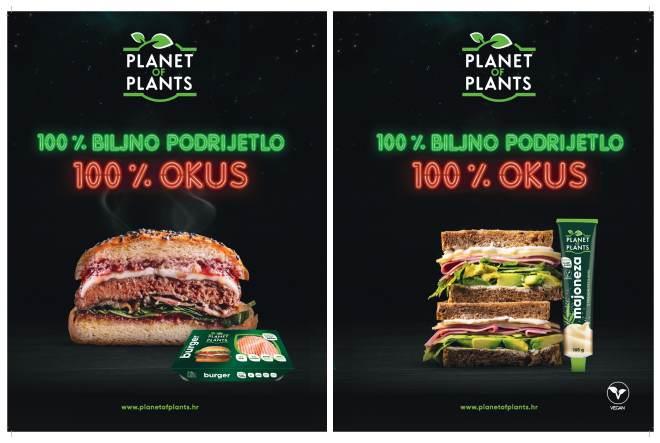 Jeste li kušali nove Planet of plants proizvode?