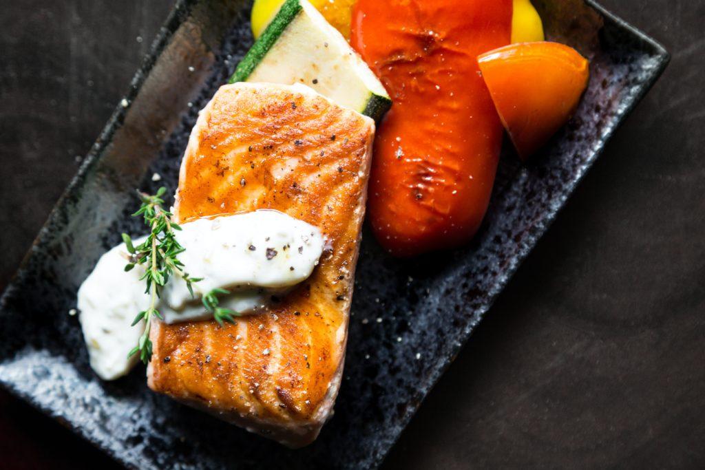 Zašto jesti više ribe?