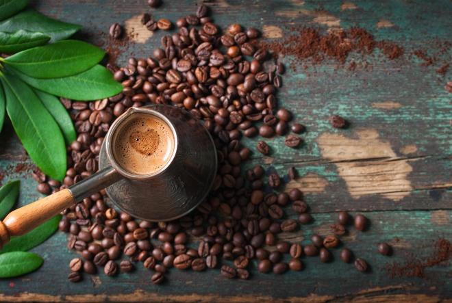Konzumiranje kave povezano sa smanjenim rizikom od kronične bolesti jetre