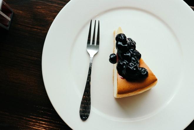 Cheesecake s borovnicama, desert stvoren za sve prilike