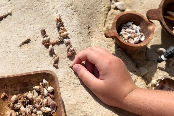 Dječji vrtić Čigra preporučuje igre za vrtićarce na plaži