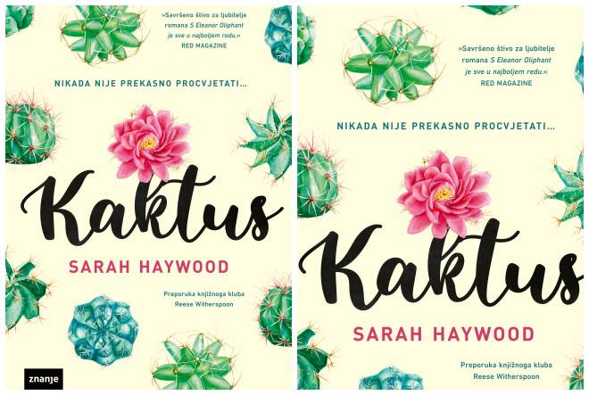 Sarah Haywood: Kaktus