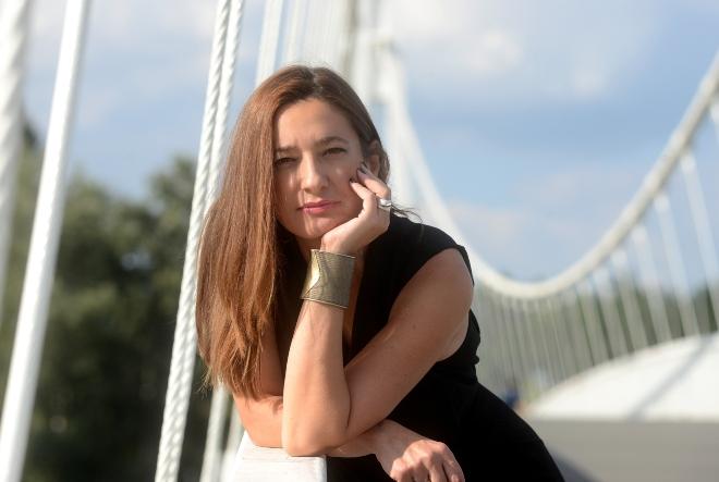 Zanimljiva poslovna priča Dubravke Mandić iznjedrila je Derma Wise kozmetiku koju morate probati!