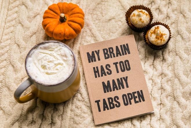 I mozgu je potreban detoks!
