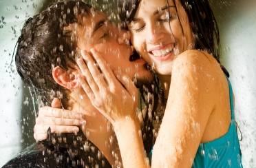 Slani flert i vruća avantura