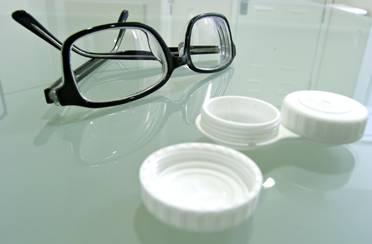 Naočale ili leće?